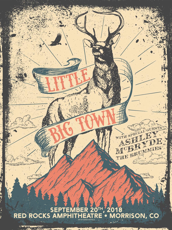 Little Big Town - 9.20.18