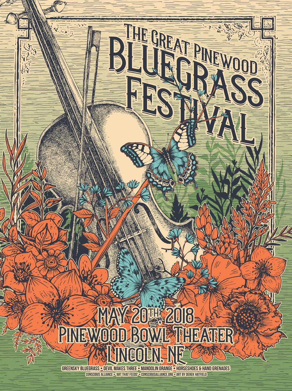 Pinewood Fest - 5.20.18