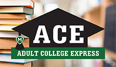 Adult College Express