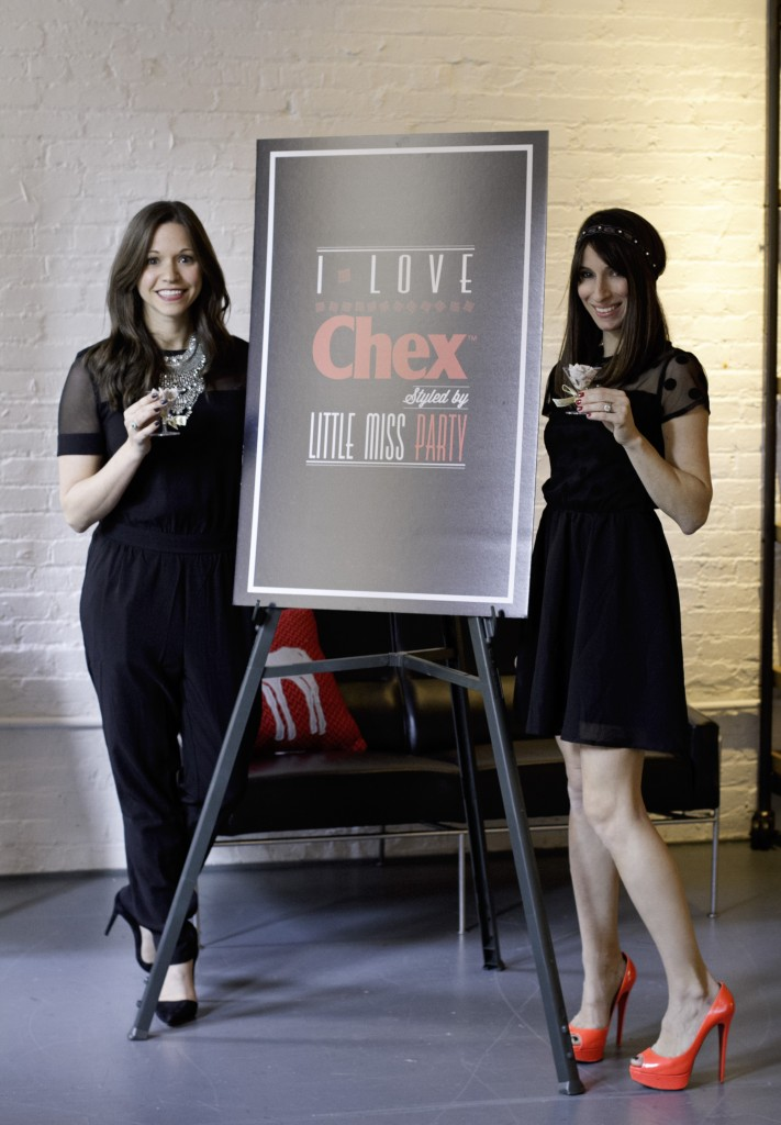 Chex In The City23