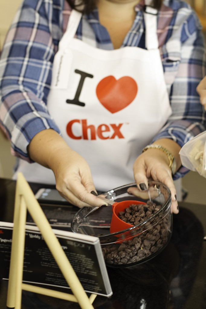 Chex In The City36