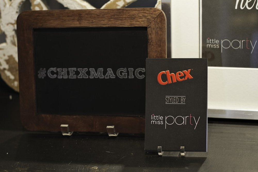 Chex In The City5