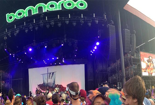 BonnarooMainStage