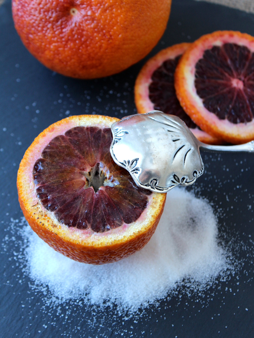 blood orange 9