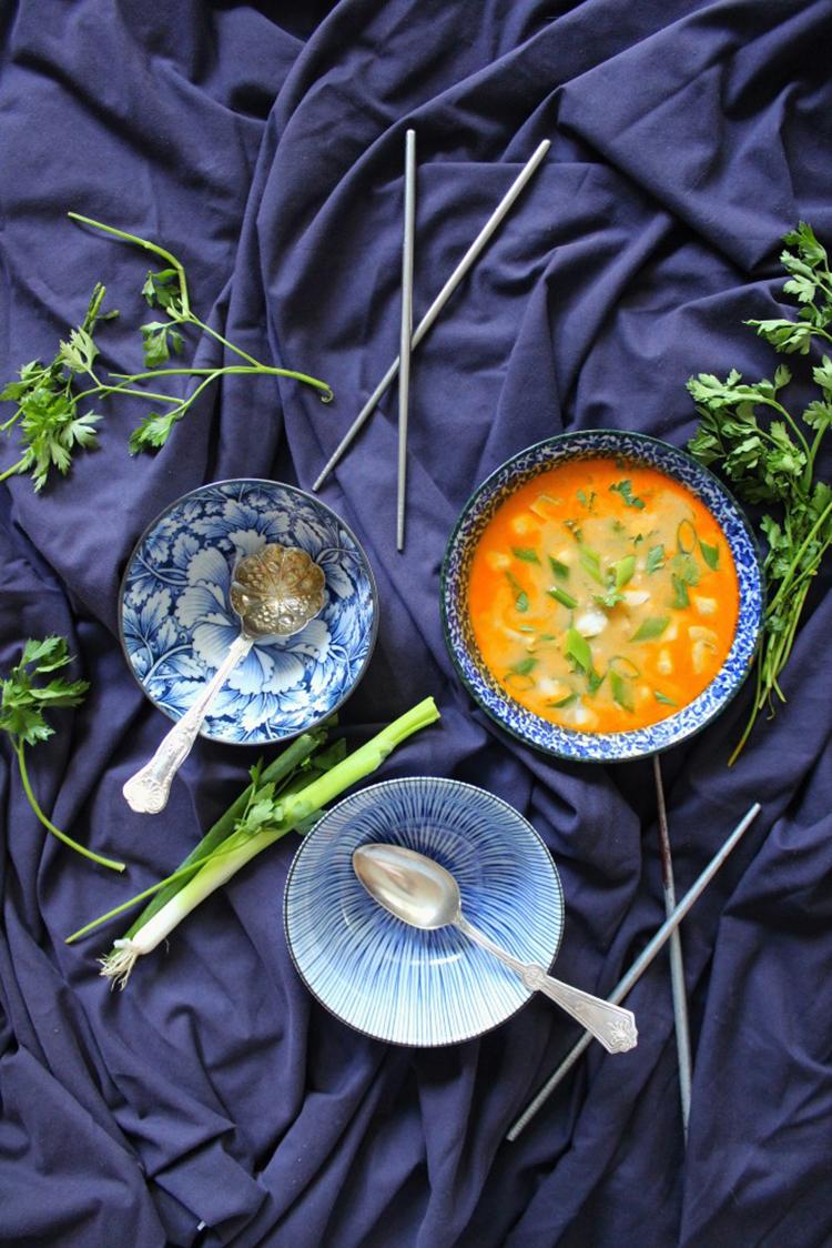 thai soup 1