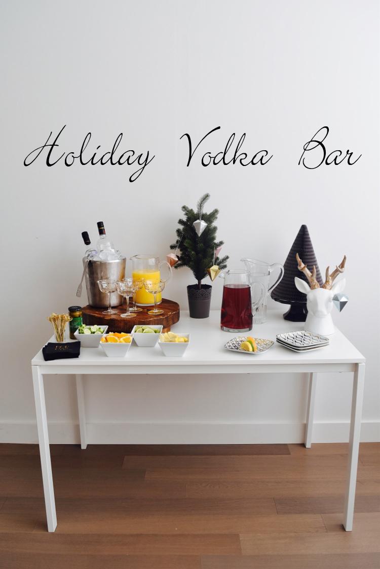 Vodka Bar v1