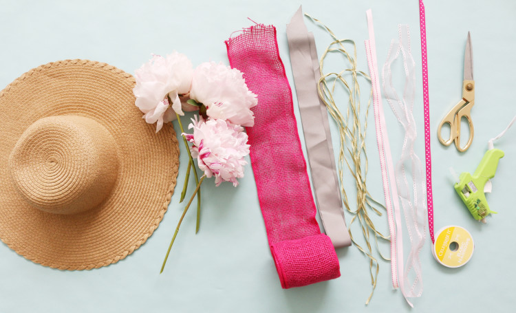 Diy With Lmp Day Of Derby Hat Little Miss Party