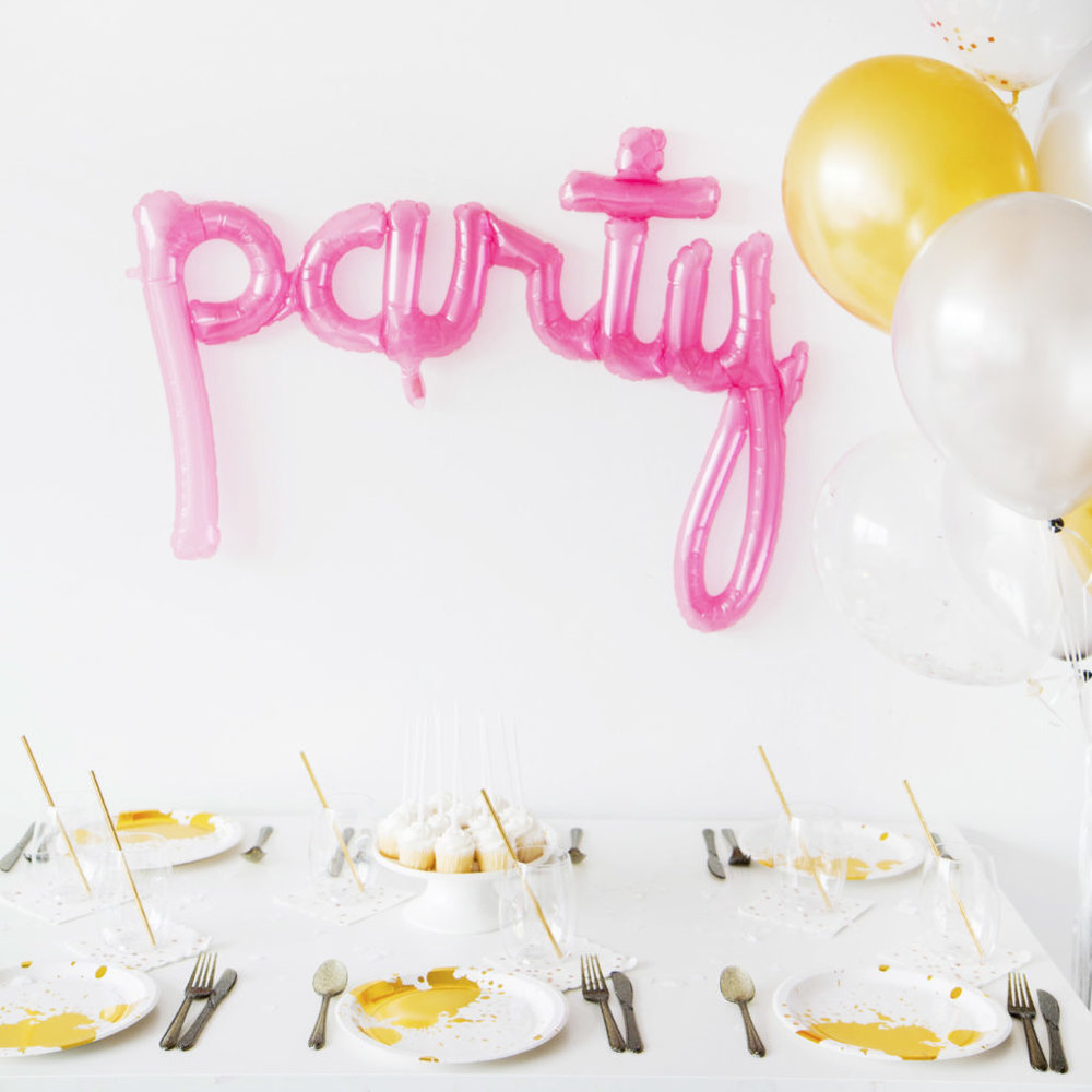 How to Host a Birthday Party forecast
