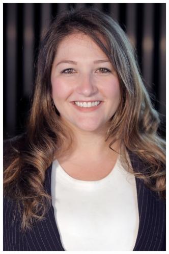 - Headshot - Ilana Ransom Toeplitz - Drama League Directors Project Alumna.JPG