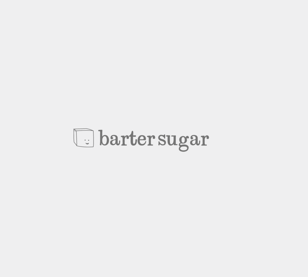 Barter Sugar - Strategy and design of a global marketplace experience where people can connect to trade goods, services, and spaces