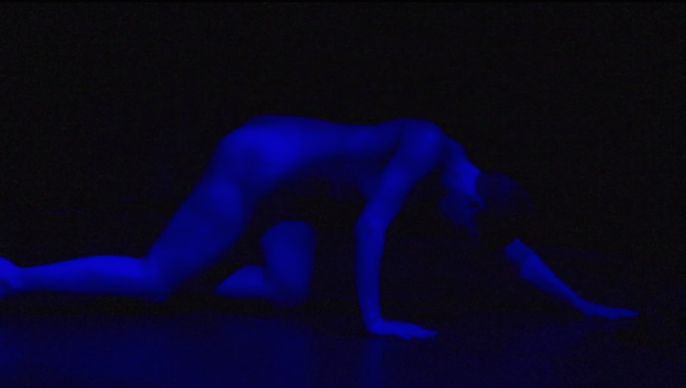 CCA Glasgow - video still