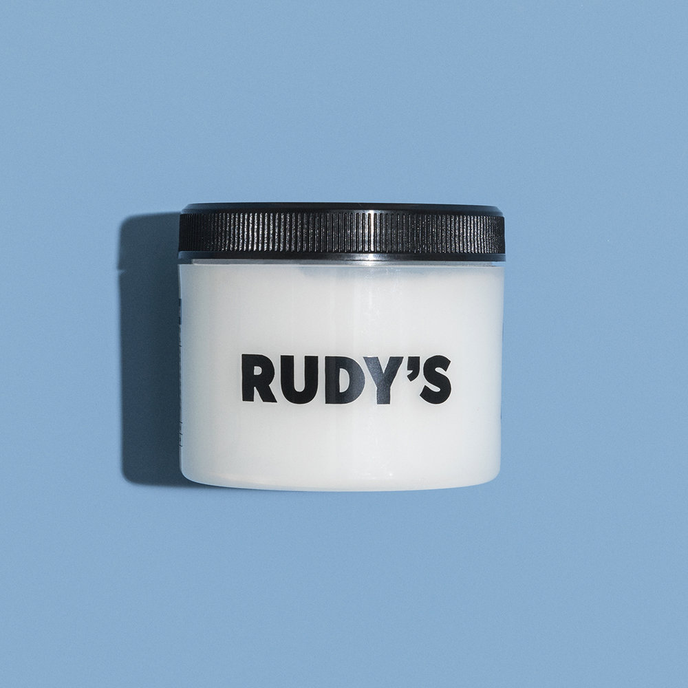 Copy of Rudy's Matte Pomade