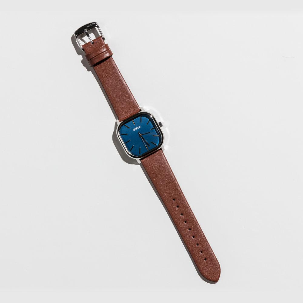 Breda Visser Watch