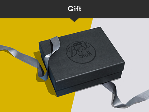 Gift Box Subscription