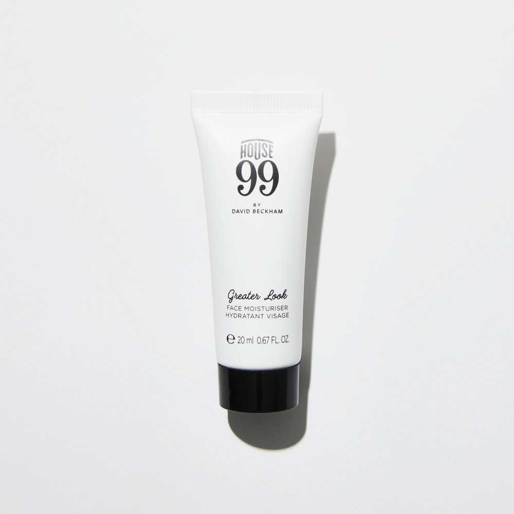 House 99 Greater Look Face Moisturizer