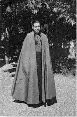 Monsignor Walter Carroll