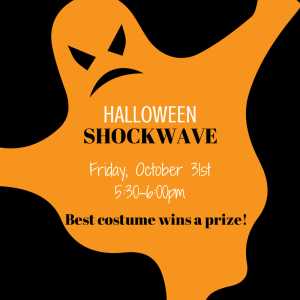 Halloween Happy Hour Shockwave!-6