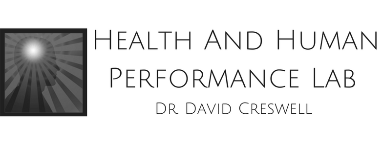 Health & Human Performance Laboratory (David Creswell)