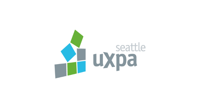 UXPA Seattle - Meetup - Facebook - Twitter