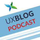 The UX Blog podcast