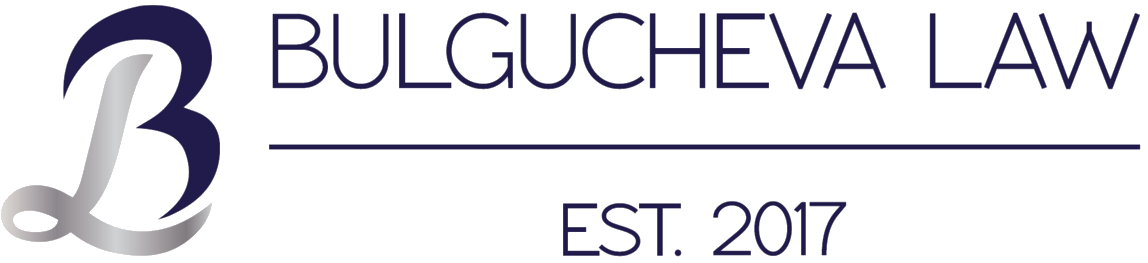 Bulgucheva Law, p.c.