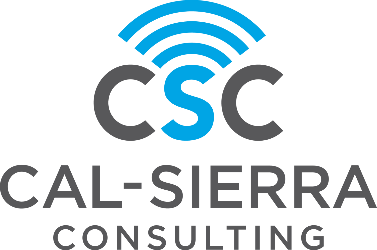 Cal-Sierra Consulting