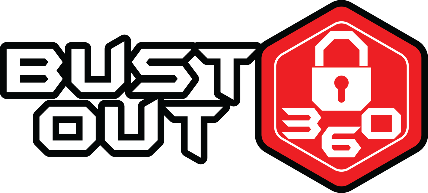 Bust Out 360: Slough Escape Room & Murder Mystery
