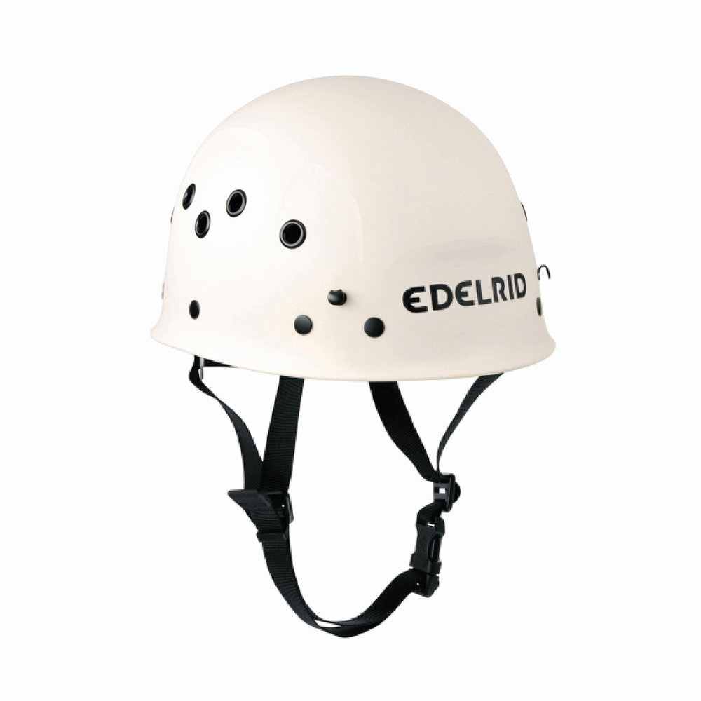 EDELRID ULTRALIGHT JUNIOR HELMET - The junior version of the legendary Ultralight and provides the same outstanding protection as the adult model.