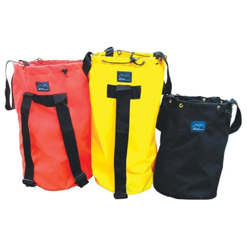 CMI Classic Rope Bag - CMI rope bags are the perfect accessory for today's rescuer. Keeps rope clean and protected from contact with sharp equipment.
