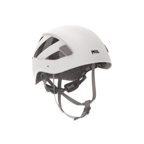 PETZL BOREO Helmet - Durable and versatile helmet with reinforced protection for climbing and mountaineering