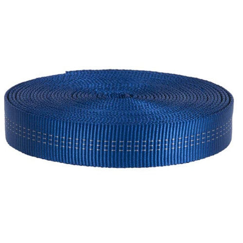 Cypher Tubular Webbing - Cypher's tubular webbing is constructed to be the strongest webbing available.