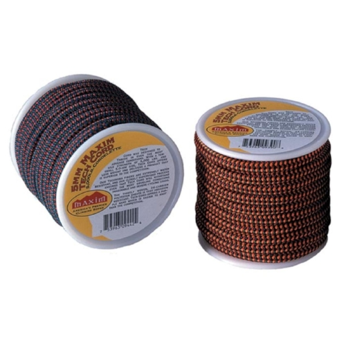 Maxim Tech Cord – 5mm - Tech Cord is an exceptionally strong cord that is very abrasion resistant and is perfect for cordelette.