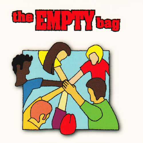 The Empty Bag - Non-Stop, No-Prop Adventure-Based Activities for Community Building by Dick Hammond & Chris Cavert