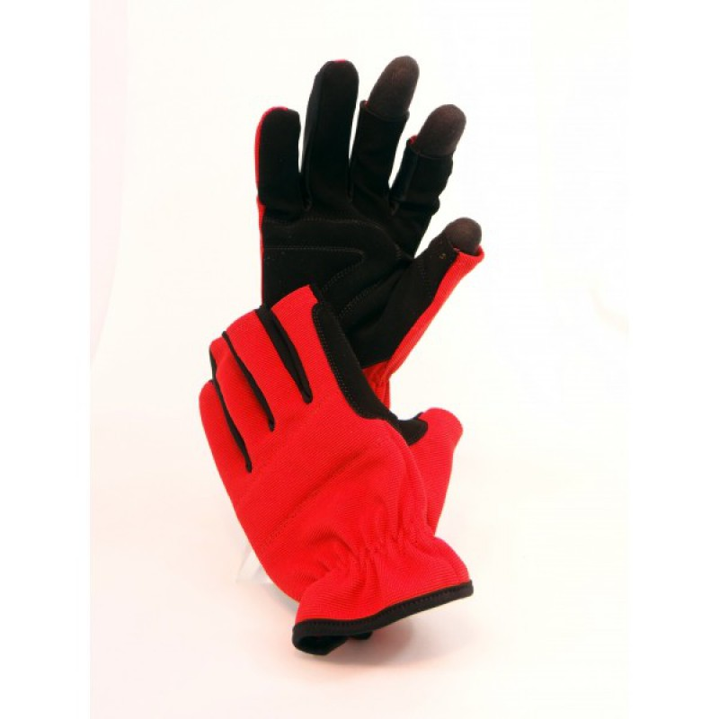 Rocks Edge Adventure Park Glove - Rocks Edge Adventure Park Gloves are specifically designed for improved dexterity and longer wear.