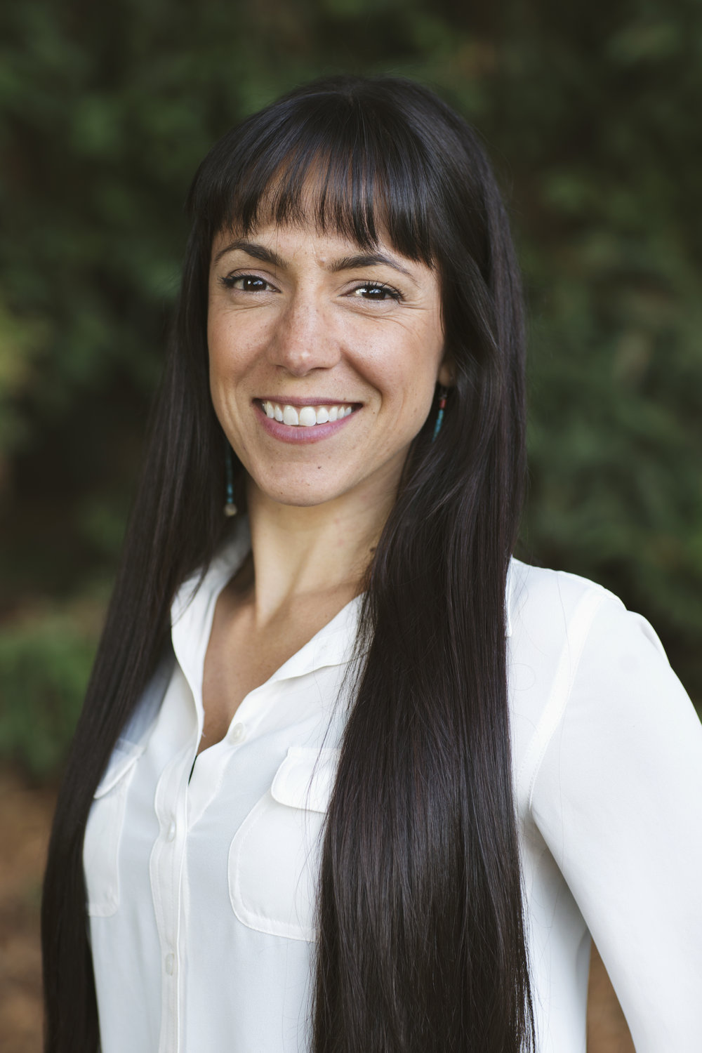 Amy Cordalis - Amy Cordalis is General Counsel for the Yurok Tribe. She comes from a long line of Yurok Indians from the village of Requa at the mouth of the Klamath River who have fought for Yurok rights. Her great uncle's Supreme Court case, Mattz v. Arnett (1973), confirmed the Yurok Reservation as Indian Country and set the stage for the Tribe's federally reserved fishing and water rights. Before returning home to work for the Yurok Tribe in 2014, Cordalis worked for the Native American Rights Fund and Berkey Williams, LLP on a wide range of Indian law issues. Cordalis did her undergraduate work at the University of Oregon and received her J.D. from the University of Denver College of Law.