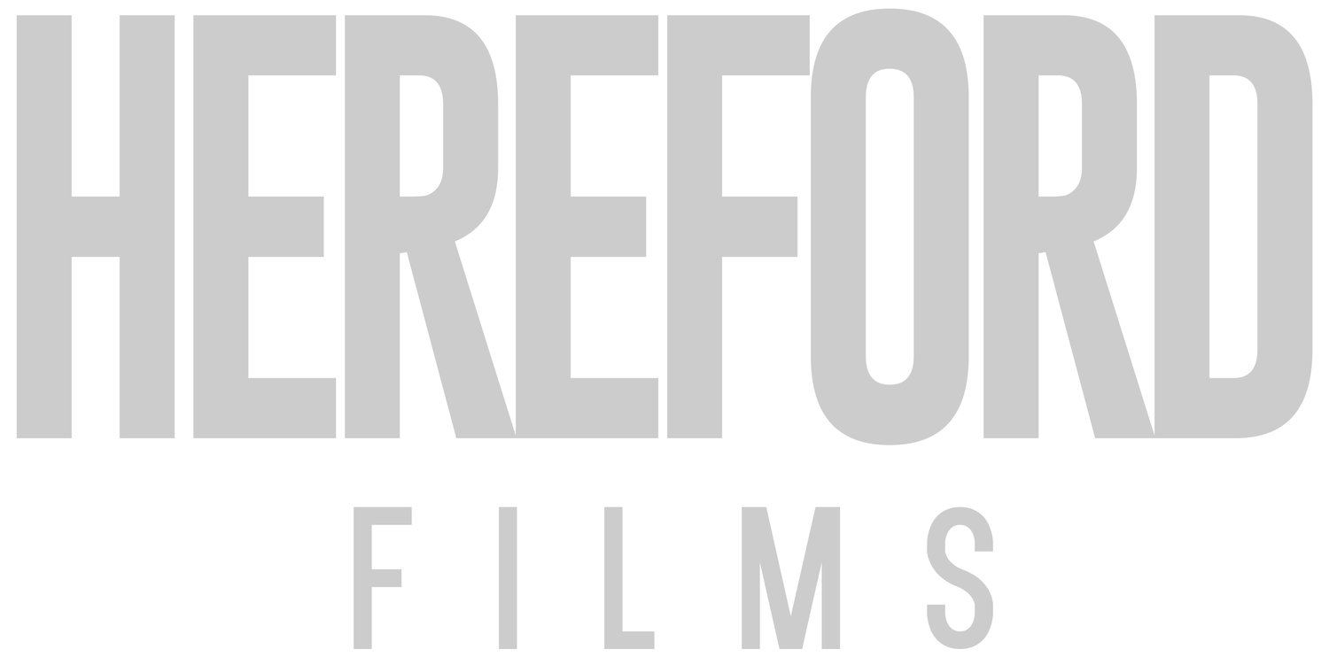 HEREFORD FILMS