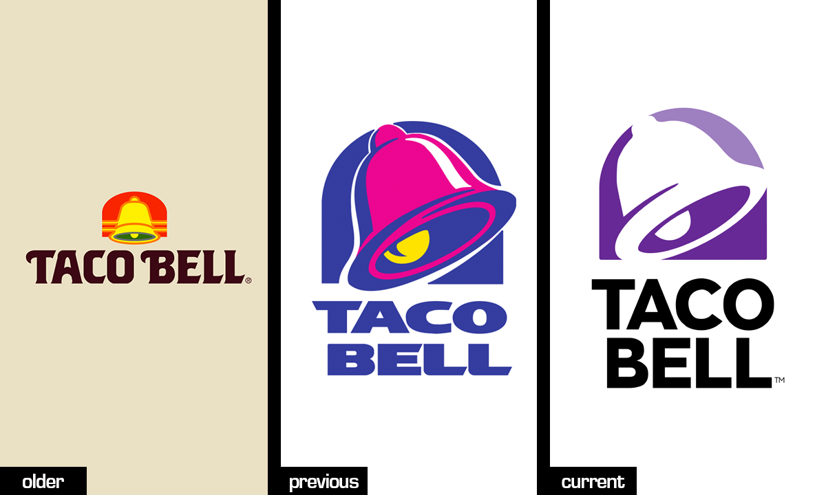 What\'s wrong with the Taco Bell logo? — Jon Fitzsimmons Branding ...