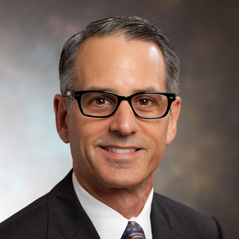 Peter Schulam Faculty Director & Interim Executive Director