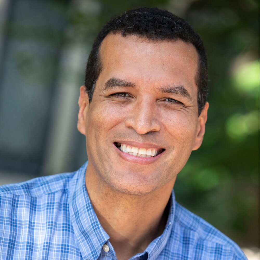 Victor Padilla-Taylor Director of Networks