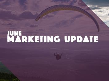 Discover Siskiyou - June Marketing Update