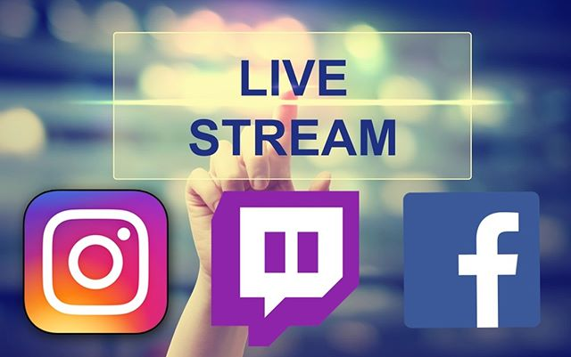 Have you kept with our live streams? We stream practices, jam sessions, hangouts, strategy sessions, and even shows! We are @dadhatmusic on all platforms. Find us on Twitch, Instagram lives, and Facebook lives. . . . . . . . . #livestream #livesreamband #livestreamer #dadhat #music #streamband #streammusic #livemusic #poppunk #indie #bandsthatwearhats