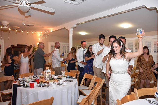 When your dancing takes over the entire venue!⠀ .⠀ .⠀ .⠀ .⠀ .⠀ .⠀ .⠀ .⠀ #SDDj #djsd #sandiegodj #djsandiego #weddingdjsd #weddingdjsandiego #sandiegowedding #sdwedding #sdweddingdj #pointlomawedding #sandiegomusic #sandiego #sd #sandiegomusic #fallbrookDJ #lajolladj