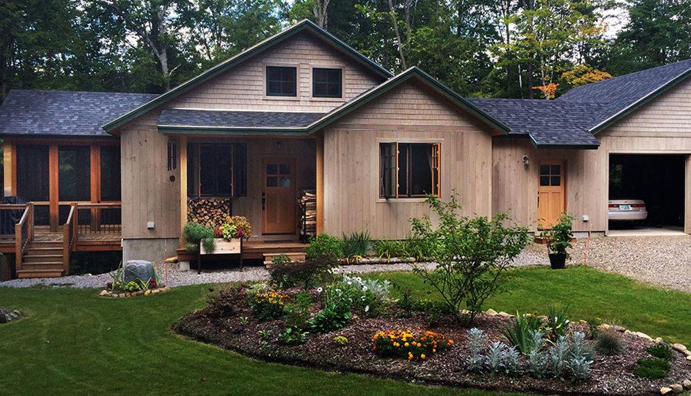 Lot 8; 2 Bedroom Xyla - $420,000 | 1371 sq ft | Garage optional addition