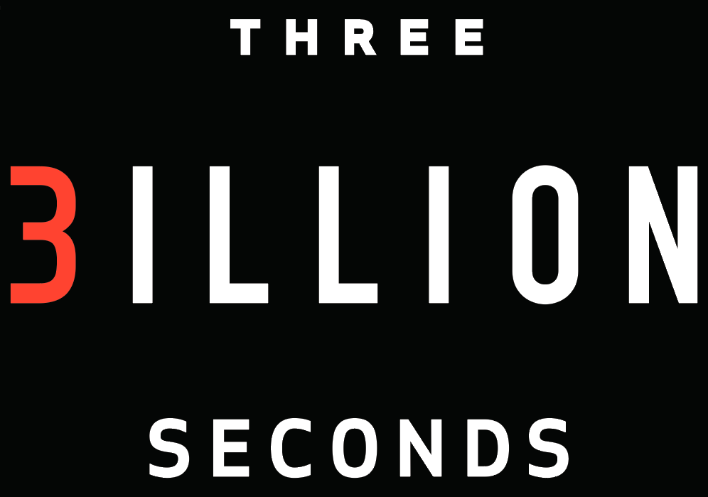 3 Billion Seconds