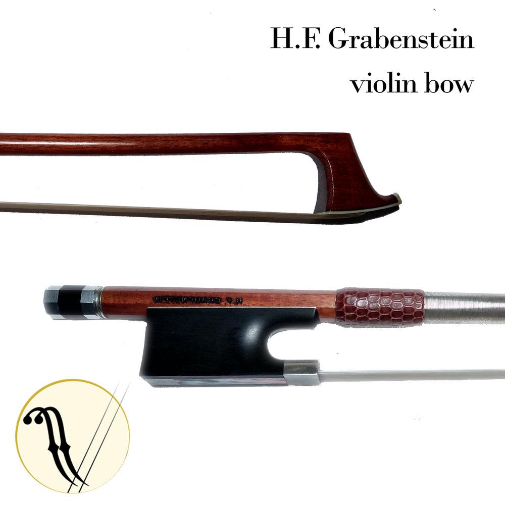 HFGrabensteinViolinBow.jpg