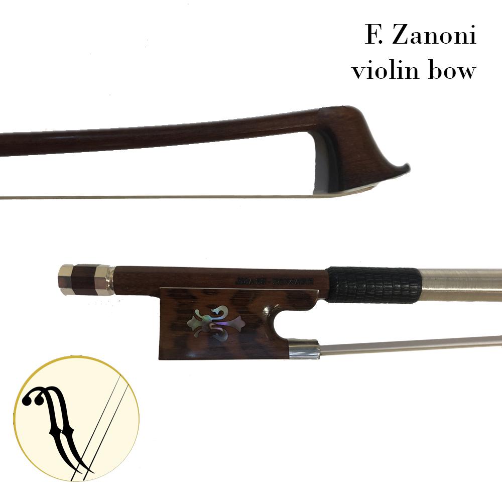F. Zanoni Violin Bow