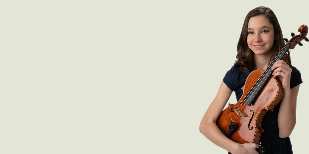 What are V. Richelieu instruments? - Performance instruments for aspiring soloists. Fractional and full-size violins and violas made with hand-applied oil varnish, modern design, and professional craft.