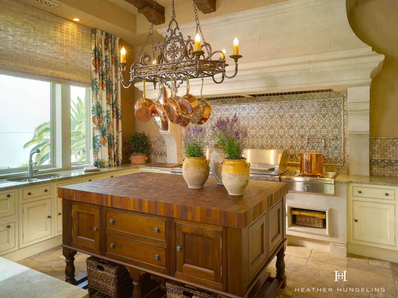 Bay Estate — Heather Hungeling Design