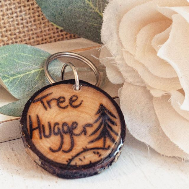 Show a tree some love 🌱💕 . . . #etsyshop #etsyfinds #etsyseller #handmade #ladydryad #tree #trees #treehugger #hippy #hippie #hippiestyle #bohemian #bohochic #bohostyle #bohofashion #instastyle #ootd #keychain #woodslice #wooden #woodworking #woodwork #woodburning #pyrography #maker #shoppingaddict #shopaholic #shopsmall #supportsmallbusiness #hipster