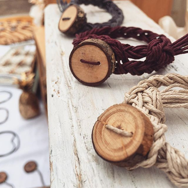 Sometimes the simplest little things can be the most loved 💕 . . . . . #etsyshop #etsyseller #bracelets #hemp #handmade #handmadeisbetter #woodslice #woodburning #woodworking #pyrography #boutique #rustic #picoftheday #bohostyle #fashionblogger #bohochic #bohemian #smallbusiness #shoppingonline #shopsmall #shoplocal #supportsmallbusiness #makersgonnamake #shophandmade #ladydryad #sandiego #californiamade #freespirit #bohemianstyle #hippiechic
